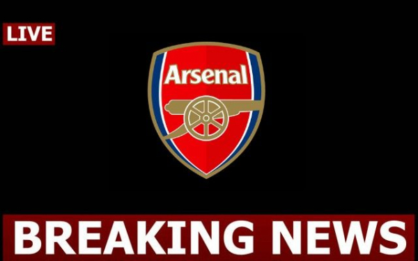 "Arsenal put on RED ALERT as £40M transfer target states he wants to play ""at the highest level possible"""
