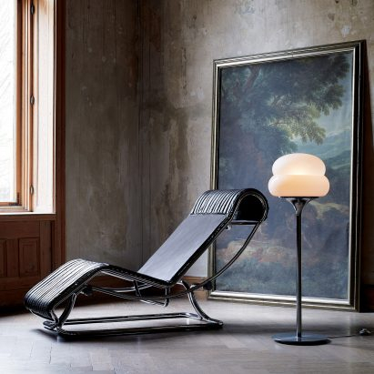 CB2 launches vintage furniture collection curated by Charlie Ferrer