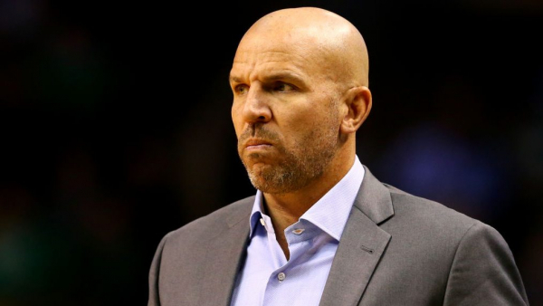 Report: Lakers not actually interested in Jason Kidd