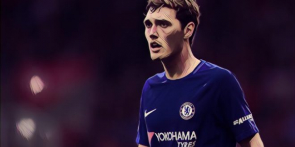 Christensen reveals Chelsea players have been told they can't leave due to transfer ban