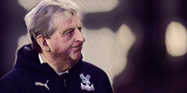 Hodgson channels his inner Jurgen Klopp after Crystal Palace knocked out of FA Cup