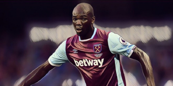 Ogbonna says West Ham 'cannot fail at home' against Huddersfield