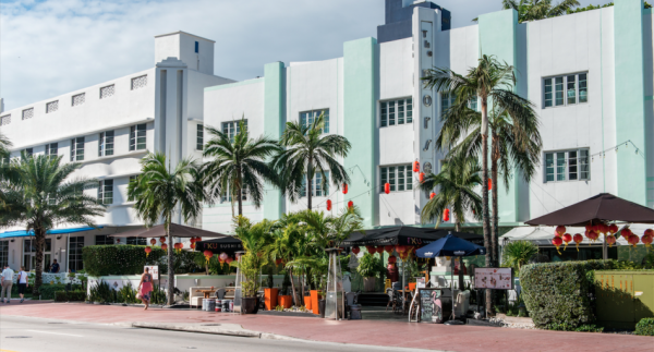The Catalina Hotel & Beach Club to host The Techno Lab during Miami Music Week