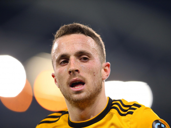 Wolves vs Manchester United: Life as the underdog reaping rich rewards for Diogo Jota