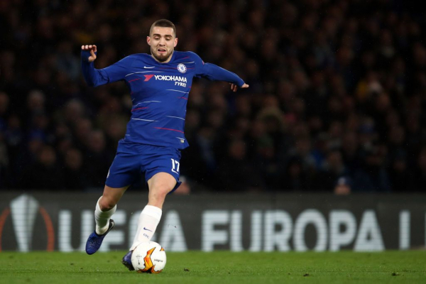Glenn Hoddle reveals Mateo Kovacic's biggest problem at Chelsea