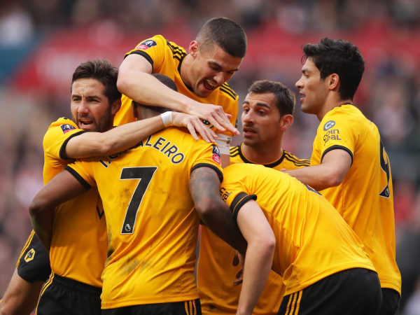 Wolves vs Manchester United, FA Cup quarter-final: What time, what channel, how can I watch online, team news, h2h, odds and more