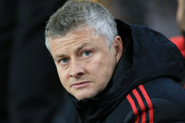 Ole Gunnar Solskjaer unhappy with Manchester United's attack as Anthony Martial and Jesse Lingard flop in Wolves defeat