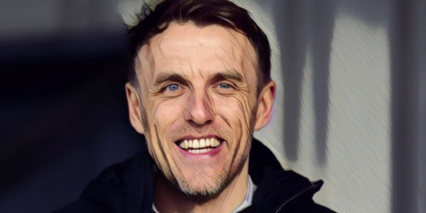 Neville names five players he thinks Manchester United should sign
