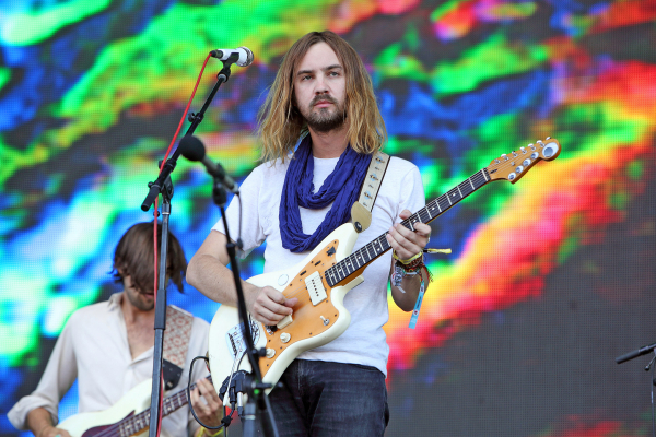 Tame Impala releases first single since 2015, 'Patience'