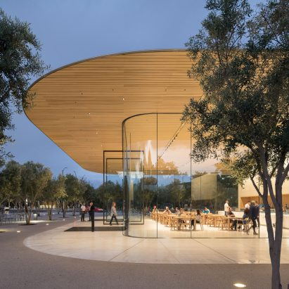 Five of the best jobs available on Dezeen Jobs including roles at Apple and David Chipperfield Architects