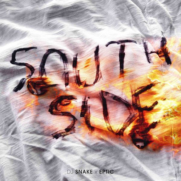 DJ Snake and Eptic pair for fiery, 'SouthSide'