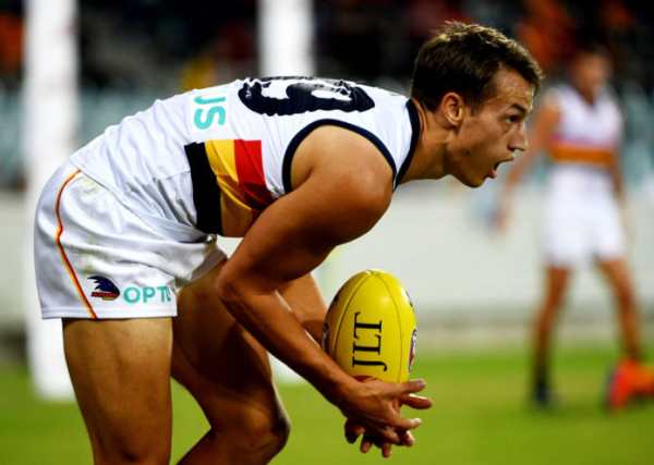Crows confirm ACL injury for Doedee