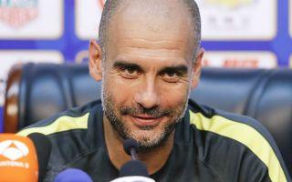 European superstar's agent confirms £47M Manchester City transfer offer