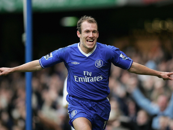 Premier League 100: Arjen Robbens scintillating spell at Chelsea and what might have been