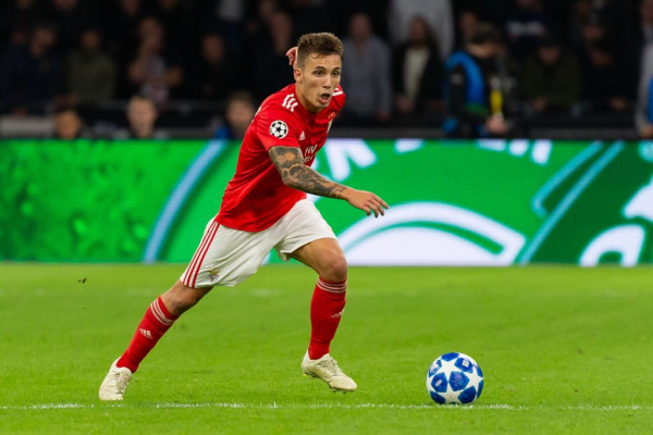 Arsenal and Man City favourites to land Alejandro Grimaldo in summer transfer