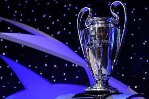 Champions League 1/4 draw: Lucky Liverpool but Man Utd & Tottenham have it tough