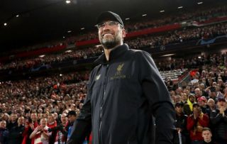 Liverpool injury news: Klopp delivers crucial updates on key quartet