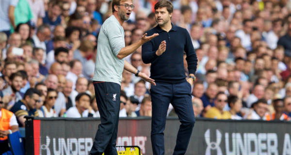 Tottenham receive injury boost ahead of Liverpool clash