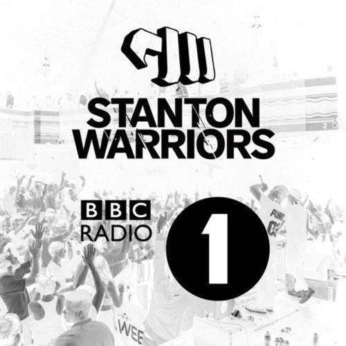 Stanton Warriors – BBC Radio 1 – Quest Mix 2019