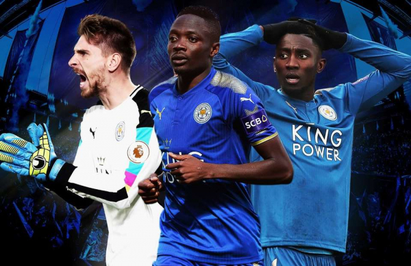 The 11 players Leicester City signed after winning the Premier League: where are they now?