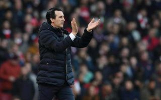 Emery handed Arsenal boost ahead of crucial fixture against Newcastle, with key superstar set to shake off injury scare