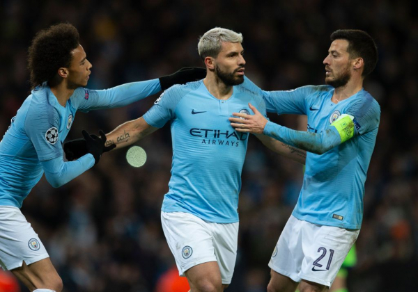 Why Manchester City are the team Cristiano Ronaldo and Lionel Messi will want to avoid in the Champions League draw
