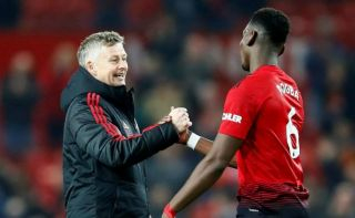 Solskjaer ruling out Pogba sale and wants these three signings to build around the Manchester United star