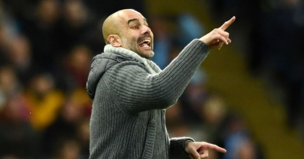 Guardiola names four Spurs players City must 'respect'
