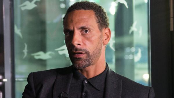 Rio Ferdinand lavishes praise on 'fantastic' Liverpool FC star