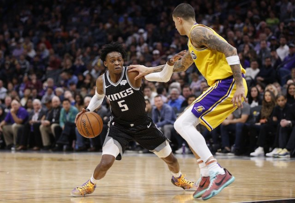 Lakers Vs. Kings Preview & TV Info: L.A. Looks To Snap 5-Game Losing Streak & Hurt Sacramento's Playoff Hopes