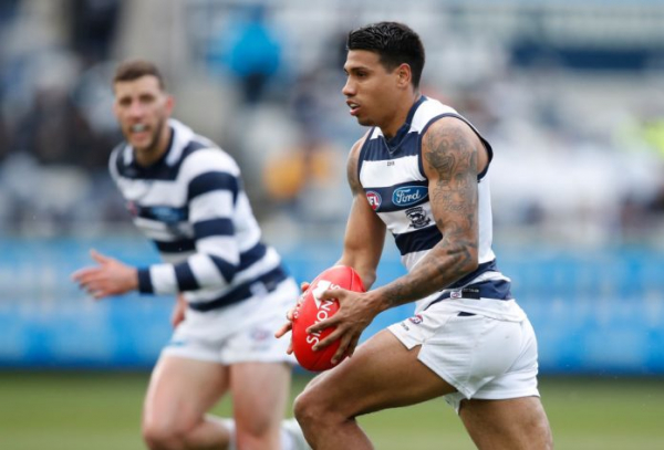 REPORTS: Dockers back in the race for homesick Kelly