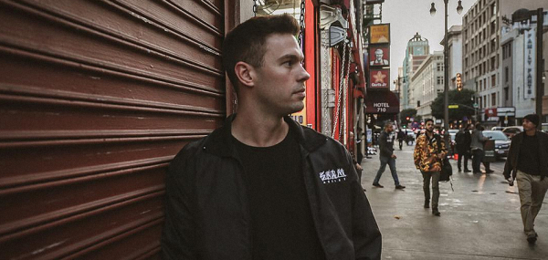 """Corrupt gives an electrifying electro-house makeover to MK's """"17"""""""