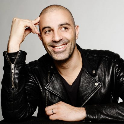"""The We Company hires Studio Dror to head up """"future cities"""" initiative"""