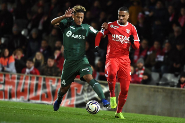 Manchester United register transfer interest in Ligue 1 star William Saliba