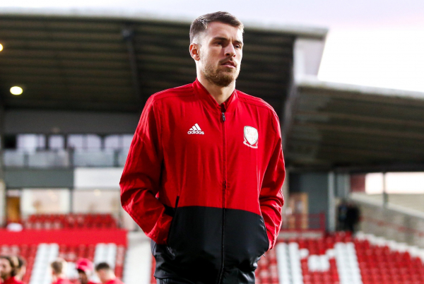 Arsenal hopeful Aaron Ramsey will be fit for Newcastle clash