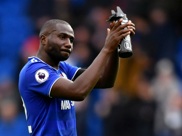 Cardiff City defender Sol Bamba gutted over season-ending injury