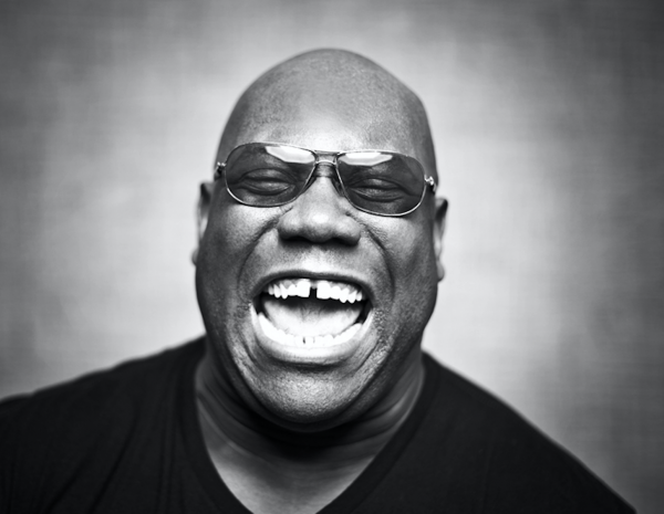 Carl Cox locked for annual disco, funk and soul party at Miami Music Week
