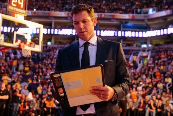 Lakers Rumors: Luke Walton Viewed As 'Top Potential Replacement' If Suns Fire Igor Kokoskov