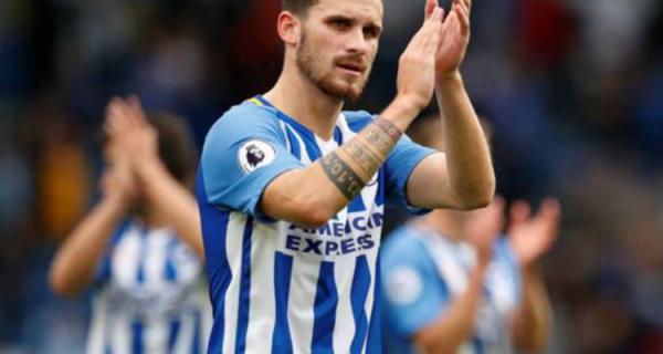 """Brighton midfielder """"honoured"""" by Liverpool link"""