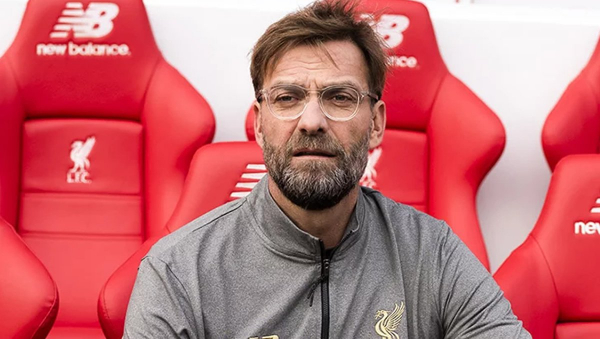 Liverpool FC handed injury boosts ahead of Tottenham clash – report