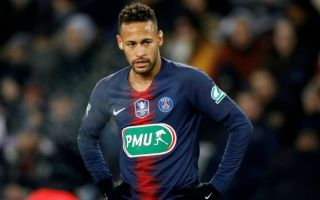 PSG line up major transfer to keep Neymar happy – and here's what it means for Man United and Chelsea