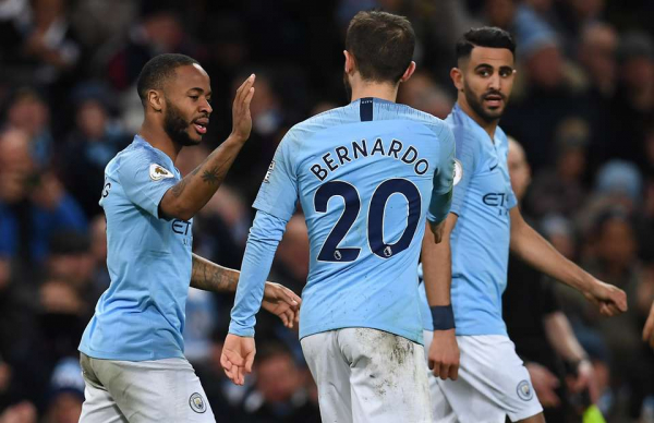 Former PL referee Chris Foy has cleared up Raheem Sterling's offside goal vs Watford