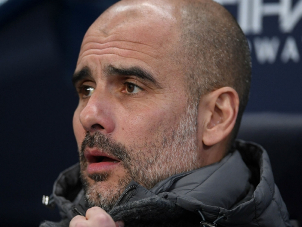I need every Manchester City player for trophy pushes - Guardiola