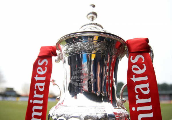FA Cup semi-final dates and Wembley kick-off times confirmed for Man City vs Brighton and Watford vs Wolves