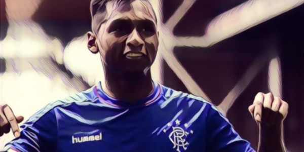 Rodgers responds to transfer rumours linking Leicester with Rangers striker Morelos