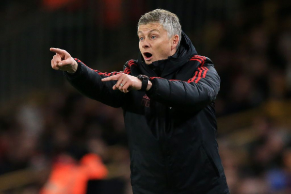 The three top targets Ole Gunnar Solskjaer has submitted to Manchester United board