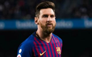 Lionel Messi injury update: Barcelona talisman's return date revealed with Man United clash fast approaching