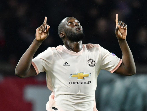 Romelu Lukaku set to miss Manchester United's FA Cup clash with Wolves