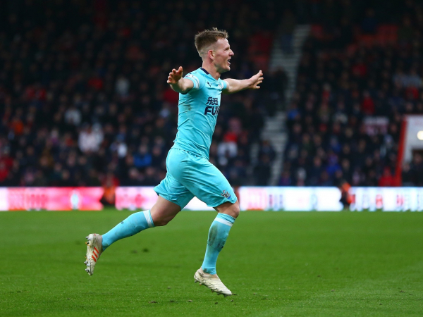 Bournemouth vs Newcastle result: Matt Ritchie haunts former club to earn share of the points