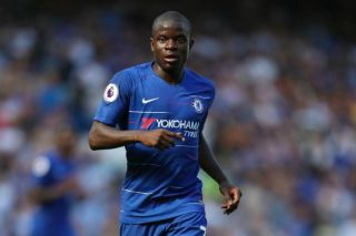 Chelsea fans will love what N'Golo Kante said about Real Madrid rumours
